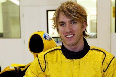 Formel-1-Fahrerkarussell