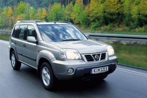 Rückruf Nissan Almera und X-Trail