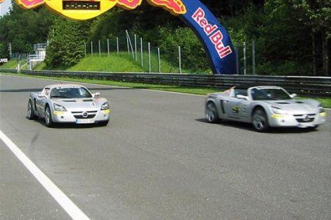 Dunlop Sportfahrertraining
