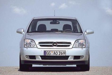 Opel Vectra 1.9 CDTI Elegance