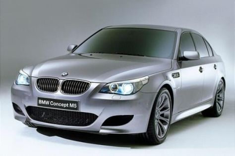 Neue BMW-Motoren