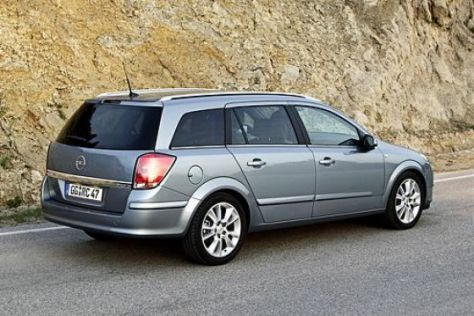 Opel gibt Preise bekannt