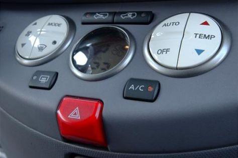 Nissan erweitert Service-Plan