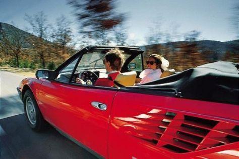 Ferrari Mondial (1980-1993)