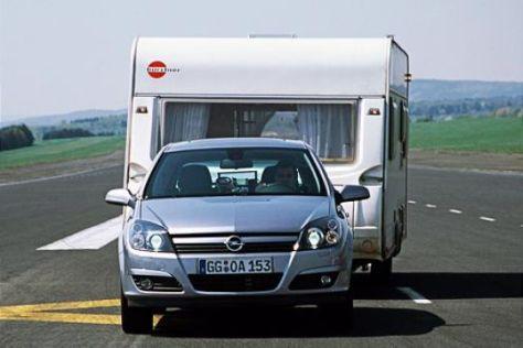 Neues Anhänger-ESP von Opel