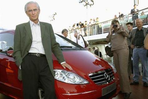 DaimlerChrysler fordert Einsparungen