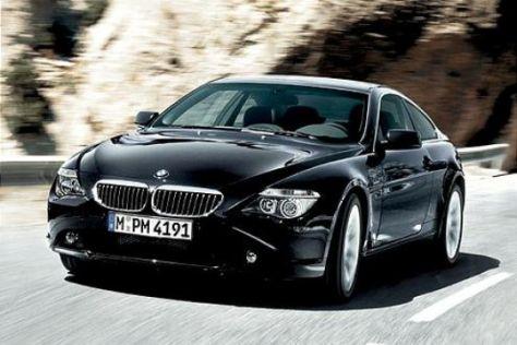 BMW-Rückruf für V8- und V12-Modelle