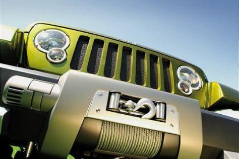 Fahrbericht Jeep Rescue