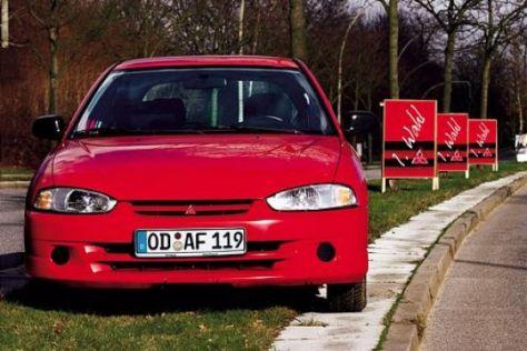 Mitsubishi Colt (1996-2004)