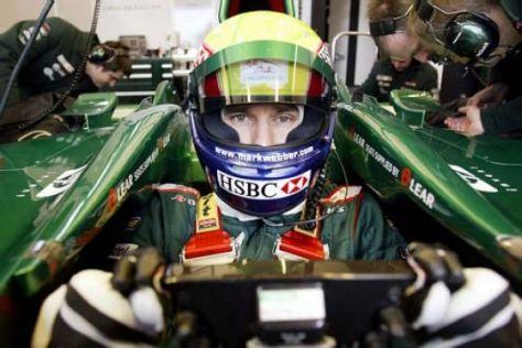 Fahrer-Karussel in der Formel 1