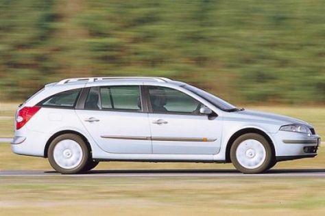 Renault Laguna II (ab 2001)