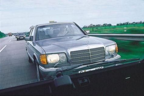 Autobahnraser-Urteil in zweiter Instanz