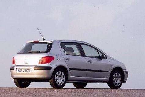 Peugeot 307 (ab 2001)