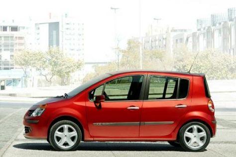 Verkaufsstart Renault Modus