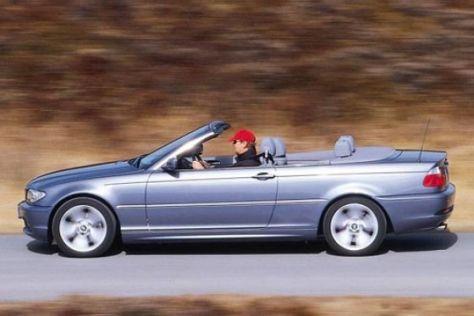 Preisanpassung bei BMW