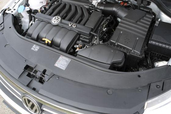 VW Volkswagen Passat CC