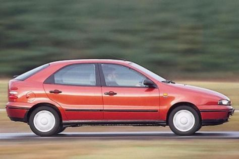 Fiat Brava (1995-2001)