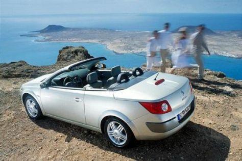 Rückruf Renault Mégane CC
