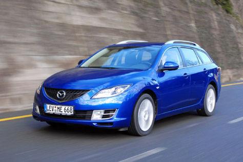 Mazda6 Sport Kombi