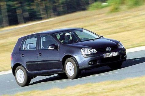 Erfolgreiches Halbjahr für VWs Kompakten