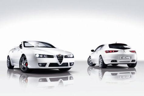Alfa Romeo Sondermodell Edizione