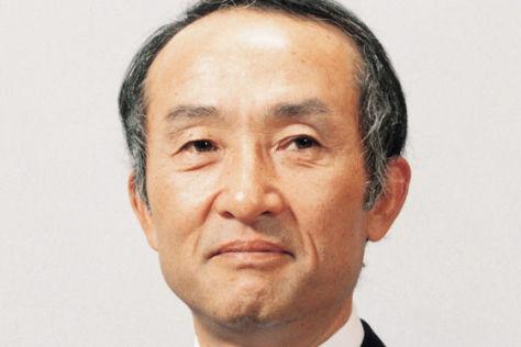 Toyota-Chef Katsuaki Watanabe