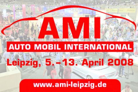 Mehr als 290.000 Autofans besuchten die AMI Leipzig