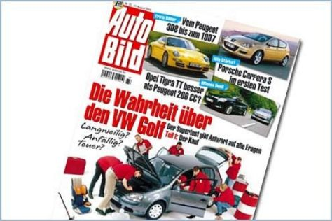 AUTO BILD 33/2004