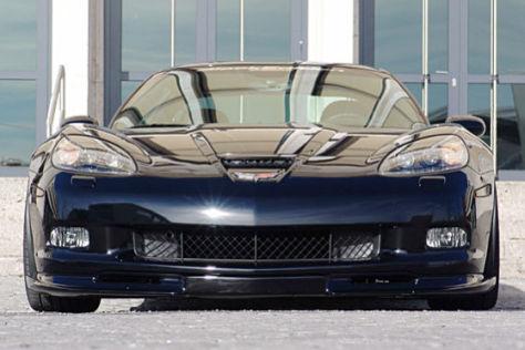 Geiger Corvette Z06