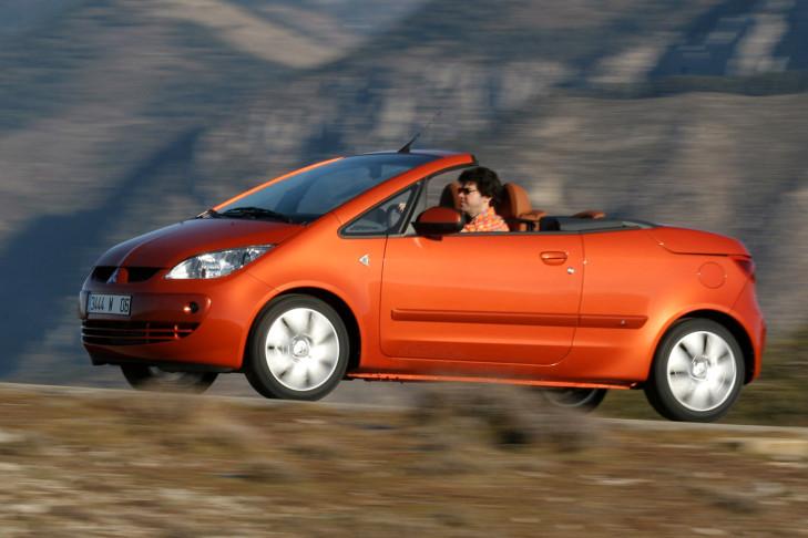 Cabrio Bestenliste Bilder Autobild De