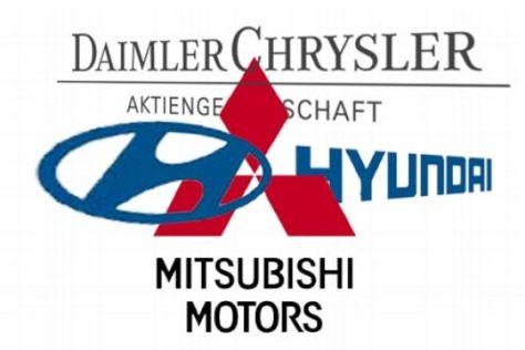 DaimlerChrysler verkauft Hyundai