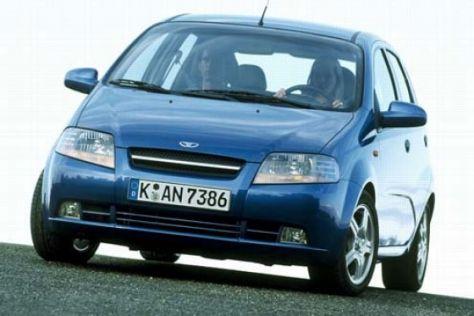 GM setzt auf Chevrolet