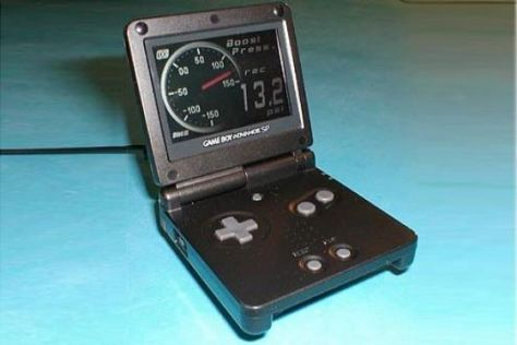 Chiptuning per Gameboy