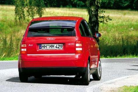 Audi A2 (ab 2000)