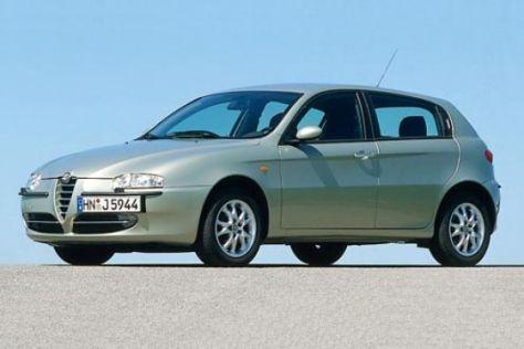 Rückruf Alfa Romeo und Lancia