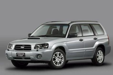 Subaru-Premieren