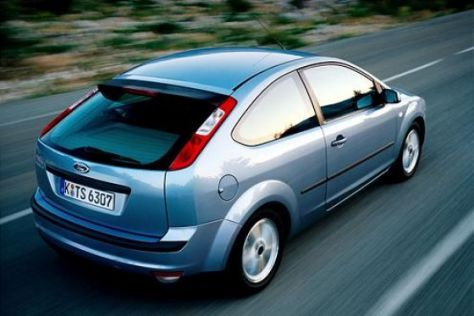 Ford Focus II – Preise
