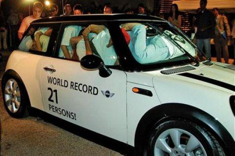 Mini-Rekord