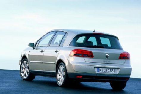 Renault Vel Satis 2.2 dCi FAP