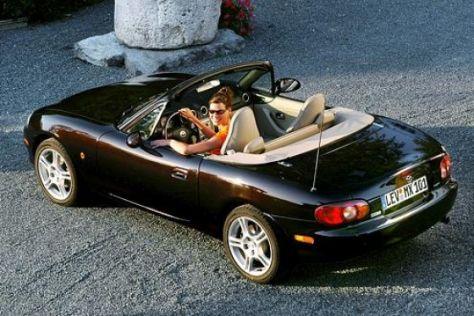 Mazda MX-5 Memories