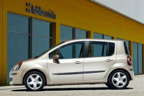 Fahrbericht Renault Modus