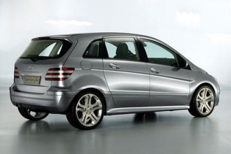 Mercedes-Benz Sports Tourer