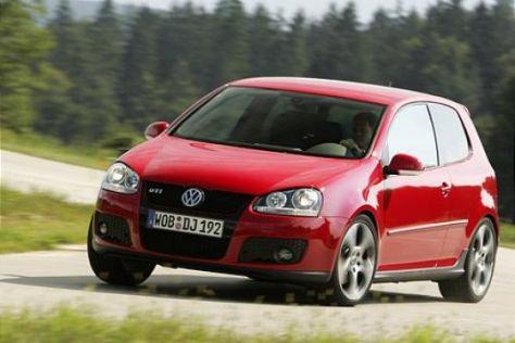 Fahrbericht VW Golf GTI