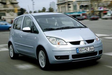 Mitsubishi und Smart kooperieren weiter