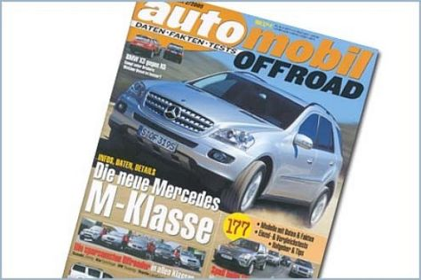 AUTOMOBIL OFFROAD EXTRA 2/2005