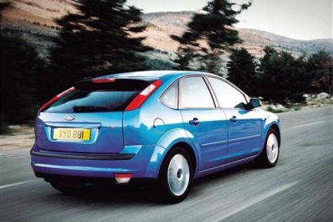 Fahrbericht Ford Focus