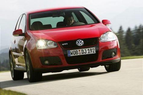 Der Preis für den stärksten VW Golf