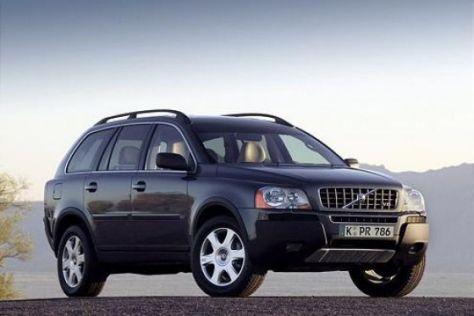 Neue Motorpläne von Volvo