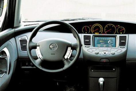 Nissan Primera Plus