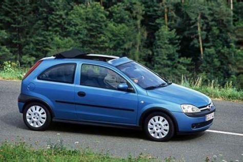 Neue Rabattaktion von Opel